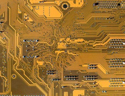 (ESP) Circuitos en oro 24K que no caducan