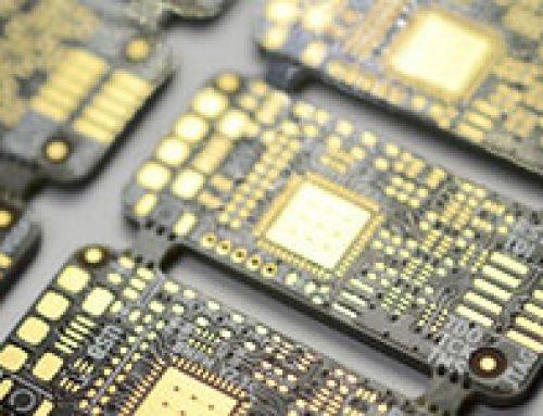 No expiring date – 24K Printed Circuit Boards