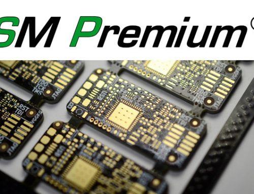 (ESP) SM Premium